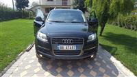 Audi Q7 4.2 naft me dokumenta te prera