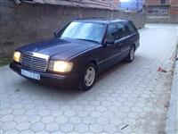 Mercdes benz 300 turbo viti 91