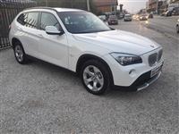 BMW X1 2.0D xDriver Automatik