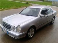 Mercedes C220 dizel -99