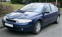 Renault Laguna, 1.6 , Viti 2002