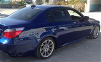 Shes BMW 525m sport