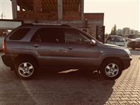 KIA SPORTAGE AUTOMATIKE(MUNDESI NDERRIMI)