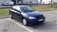Opel Astra 2.0 DI 2001