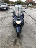 Shitet nderrohet Suzuki Burgman 400cc 1400 euro