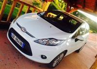 Ford Fiesta benzin+gaz -11