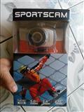Kamera e zhytjes