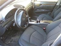 Mercedes E 220 dizel -05