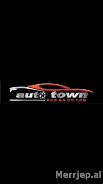 Auto Town