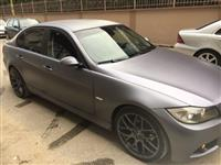 Okazion Bmw 320 D look M