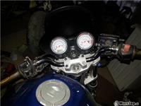 Honda horner -03