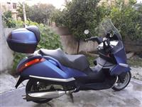 Aprilia Atlantic 500 cc