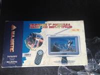 SHITET TELEVIZORI PER MAKINA :TV: DVD AUX