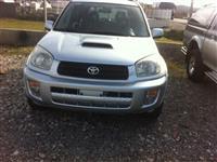 Toyota Rav 4 Soul 2.0 tdi