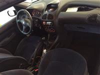 Peugeot 206 benzin -98