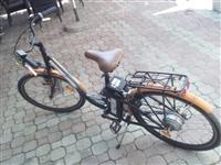Biciklete Elektrike