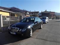 OKAZIONNNNN Mercedes 200 CDI