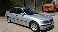 OKAZION!! BMW 320 viti 2001 DIEZEL 2700€