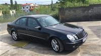 Mercedes 320 cdi avantgard