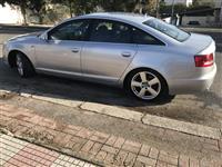 Audi A6 S Line 2.0