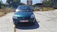 Ford Fiesta 1.4 Naft I Diskutueshem������������