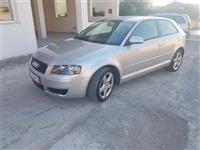Audi A3  1.9 nafte