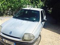 Renault Clio 1.9Nafte