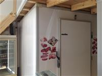 Dhome frigoriferike