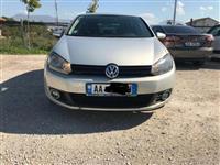 VW Golf 6,1.4 benzin