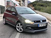VW POLO R-LINE 1.0 TSI BLUEMOTION LED PANORAM*2016