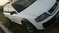 Audi a6 ollroad 2004