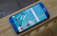 Samsung S6 EDGE vetem SMS