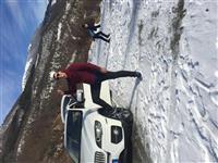 BMW X6 full Service