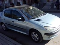 Shes peugeot 2006,nafte Hdi