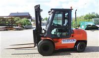 Forkliftt Toyota 7FDA50