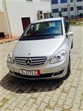 Mercedes-Benz B-Class 2.0 Cdi