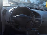 Ford Fiesta Ne Urën Vajgurore