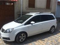 Opel Zafira 1.9 cdti ti te kuqe.okazion