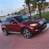 U SHIT FLM MERRJEP - BMW X6  3.5i  FULL OPTION