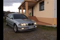BMW 320 D. VITI 2000