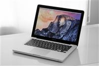 "MACBOOKPRO 13"" 2012 /CORE-i5  /RAM 8GB/ HDD 500 GB"
