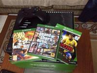 SHITET Xbox One 330 EURO 500 GB