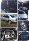 Mercedes-Benz E250 Turbodiesel Avantgarde 1997