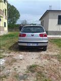 Seat Ibiza 1.4 benzine
