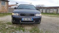 Audi A4 -03 6 marshe