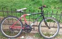 "Biciklete""JIFF"""
