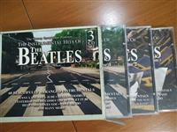 vol 1 , vol 2  vol 3 . the Beatles.