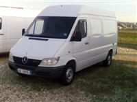 Mercedes Sprinter 213 SDI