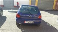Ford Mondeo benzin