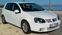 VW Golf benzin+gaz